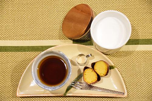 cafe 千両茶屋